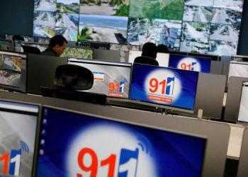 Desde su creación la línea de emergencias 911, recibió 64 millones de llamadas y 5.4 millones terminaron en atenciones por diversas causas.