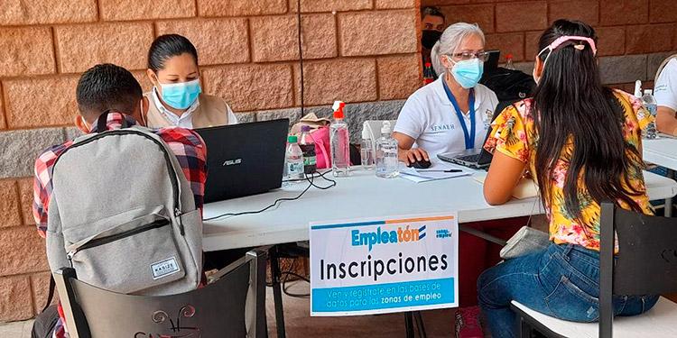 Disponibles 24 mil puestos de trabajo para los próximos meses en el sur – Diario La Tribuna