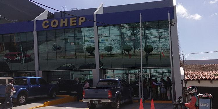 En Cohep argumenta que sus dos representantes en el consejo directivo de la ENP no conocieron sobre la aprobación de la terminal de Omoa.