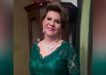 Edith Espinal Larios.