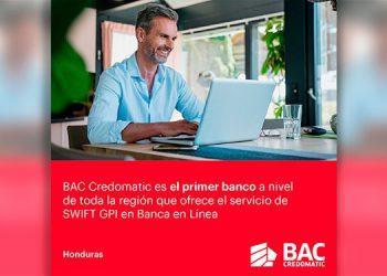 Ahora podrás rastrear y monitorear tus pagos internacionales desde nuestra banca en línea desde nuestro nuevo servicio SWIFT GPI.