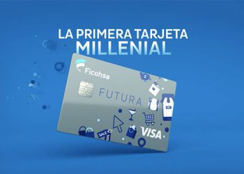 Futura es una tarjeta creada por Banco Ficohsa especialmente para los Millennials.
