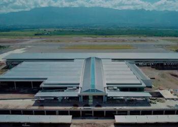 No obstante, la autoridad aduanera reitera que la pista en Palmerola tiene previsto abrir en octubre con nuevas conexiones aéreas las 24 horas.