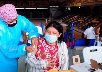 Los jóvenes de 28 o más podrán aplicarse desde hoy su vacuna contra el COVID-19, en todo el país.