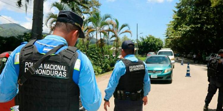Didadpol confirmó que hay más de 550 audiencias de descargo contra policías, además que están haciendo investigaciones contra los denunciados.
