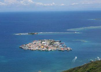 La construcción del proyecto de energía solar en Guanaja la realizará una empresa subcontratada por el gobierno coreano.