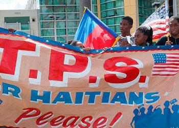 El presidente Joe Biden extendió oficialmente el martes el Estatus de Protección Temporal para Haití, y amplió el periodo de inscripción para los venezolanos.