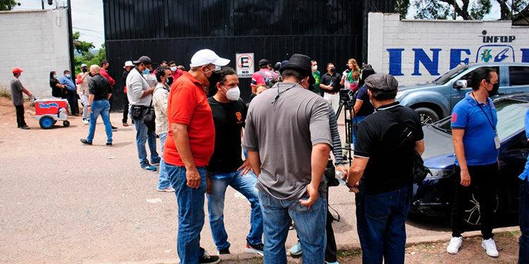 Honduras debe entrar a un diálogo honesto y franco, que lleve a acuerdos reales en beneficio del país.