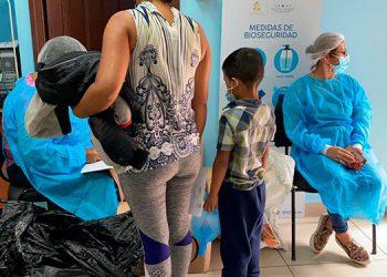Hasta el 25 de julio, un total de 30,909 hondureños fueron deportados desde México, Estados Unidos y Centroamérica.