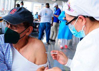 En Honduras, 40,000 hondureños están a la espera del segundo componente de la vacuna Sputnik V, contra el COVID-19.