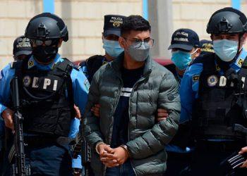 A Michael André Mejía Carrasco (21) se le considera el segundo implicado en el asesinato de la excongresista Carolina Haylock.