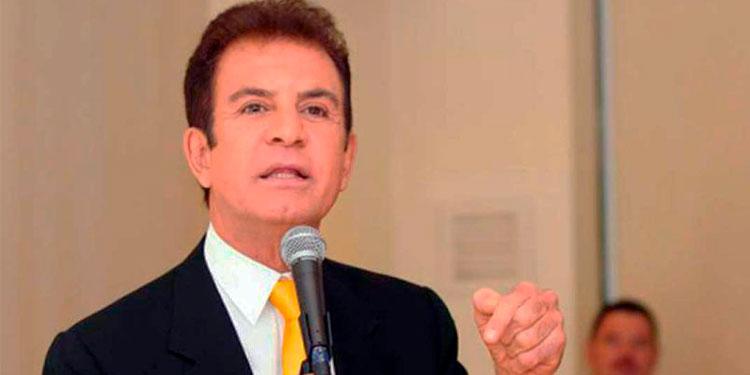 Salvador Nasralla.