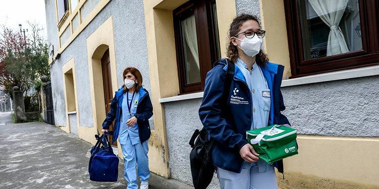 Cerca de 4 millones de hondureños ya recibieron su primera dosis de la vacuna contra el COVD-19.