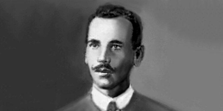 Francisco Valle Cárcamo.
