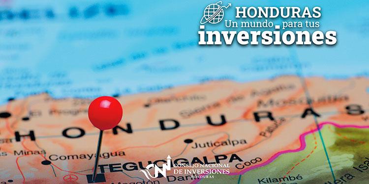 """Para facilitar las inversiones en Honduras, el Consejo Nacional de Inversiones (CNI),  este día ha lanzado su Campaña Institucional: """"Honduras, un Mundo para tus Inversiones."""