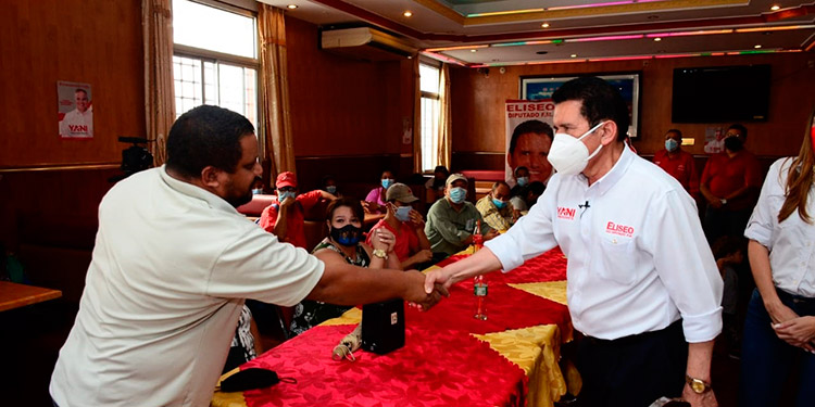La dirigencia liberal se prepara para defender el voto y llevar a Yani al poder.