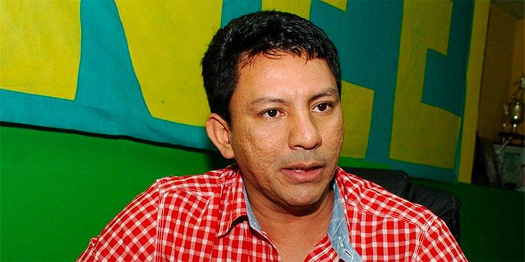 Miguel Aguilar.