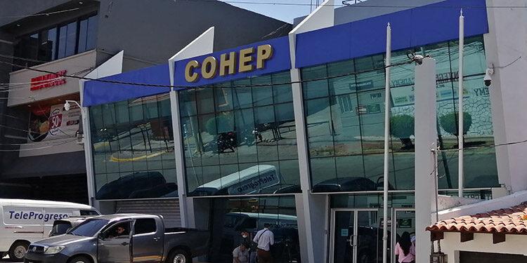 El Cohep llama a los políticos a abstenerse de cualquier acción que involucre violencia política y contribuya a dividir y polarizar el país.