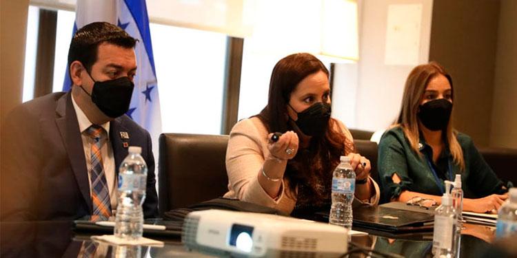 Ana García dijo que es importante ver las causas estructurales e históricas de la migración.