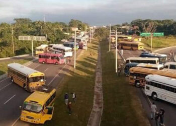 Ante incumplimientos del IHTT, los transportistas anunciaron que convocan asamblea nacional a la dirigencia para determinar medidas.