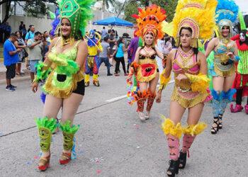 Para evitar la propagación del COVID-19 con la aglomeración de personas, este año tampoco se hará el carnaval de Tegucigalpa.