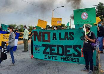 La reforma también permite que las ZEDE acuerden con los municipios donde operen el pago de contribuciones y tasas.
