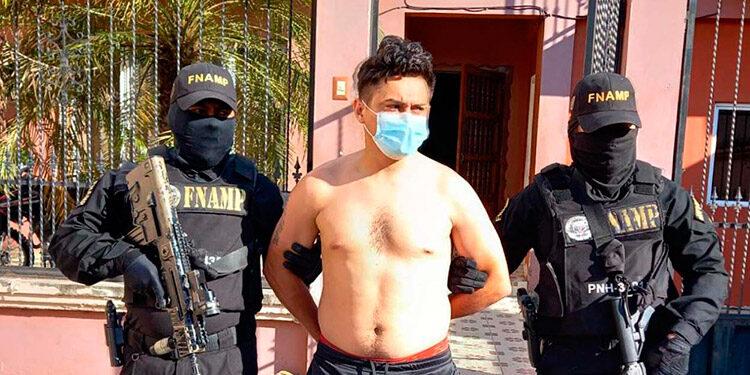 "La FNAMP sacó de circulación a ""Rambo"", por cometer actividades ilícitas."