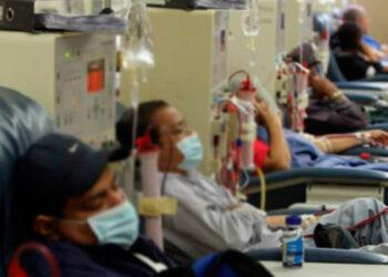 La muerte de cinco pacientes renales por COVID-19, en los últimos días, ha alertado a este sector a no descuidar su bioseguridad.