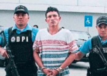 En juicio oral y público fue encontrado culpable del delito de secuestro agravado un miembro de una estructura criminal.