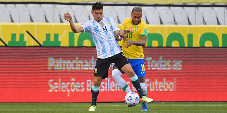 La Conmebol rechaza la idea de FIFA de un mundial bienal.