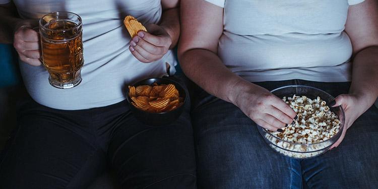 La inactividad física que entró con la pandemia, sumado a la mala alimentación han aumentado el número de pacientes cardíacos.