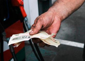 Imparables los incrementos a los combustibles, diezmando más la economía de los hogares hondureños.