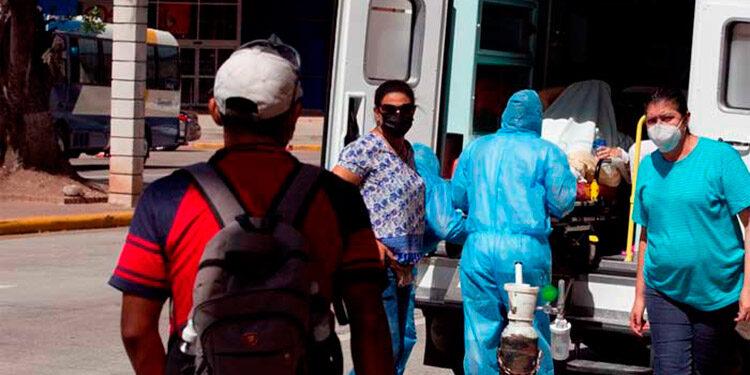 Desde el 11 de marzo de 2020, en Honduras se registran 350 mil 879 casos positivos del nuevo coronavirus hasta el viernes 10 de septiembre pasado.