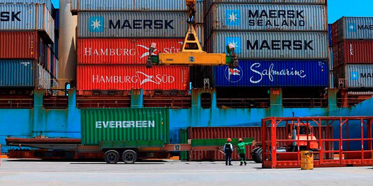 La recuperación de la actividad económica a nivel internacional y local, evidenciaron un incremento en las importaciones CIF de 44.6%.