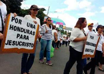 Honduras es el único país de Latinoamérica que celebra el Día Nacional de la Biblia.