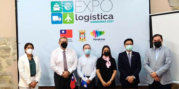 Taiwán apoya la fortaleza económica del departamento de Comayagua.
