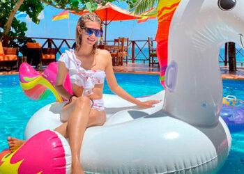 Los hoteles y las bellas playas de Tela esperan a los vacacionistas en este Feriado Morazánico.