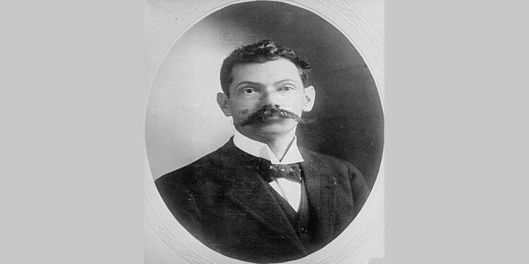 Francisco Bertrand.