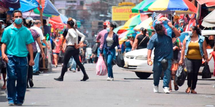 La reapertura económica ha reflejado dinamismo en la actividad económica y adaptación progresiva de los hogares y las empresas a la nueva normalidad impuesta por el COVID-19.
