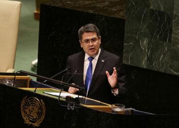 Durante su estadía en Nueva York, el mandatario sostendrá encuentros bilaterales sobre temas de interés común.