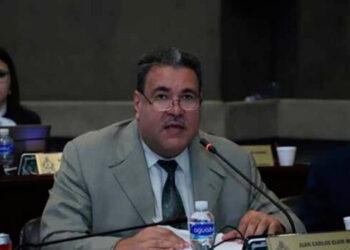 Juan Carlos Elvir.