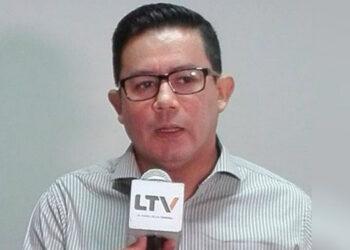 Javier Franco.
