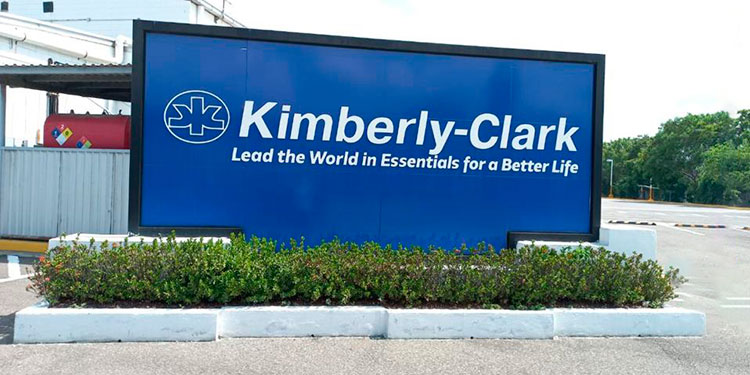 Kimberly-Clark, líder en fabricación de productos esenciales para una vida mejor.