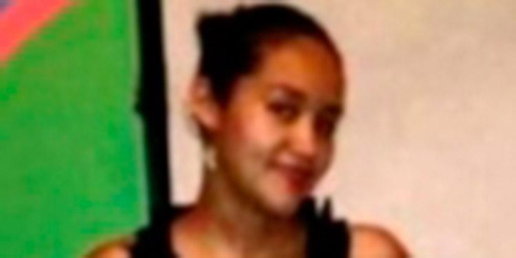 Dilia Yaneli Vásquez García (QDDG).