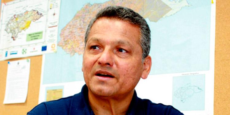 Luis Alonso Maldonado Galeas.