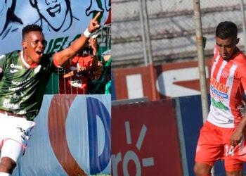 Marathón - Vida juegan hoy por la fecha 11.