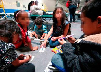 El patrón migratorio de los hondureños refleja el uso de menores, con la falsa expectativa de que así lograrán ingresar a Estados Unidos.