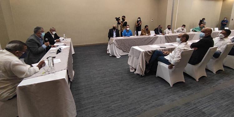 La nueva red de medios quedó constituida el pasado viernes, 24 de septiembre, durante una asamblea de sus socios en Tegucigalpa.