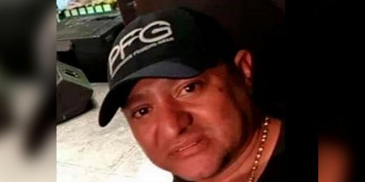 Cristian  Adalid  Lara Paz  era reconocido  por ser  un promotor de  conciertos y rodeos en  la zona  occidental del  país.
