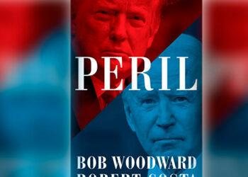 Libro de Bob Woodward y Robert Costa.